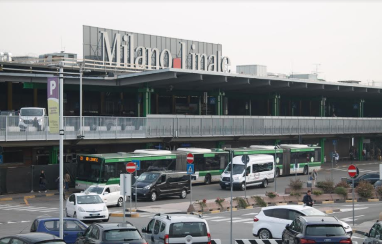 Transfer Taxi Shuttle from and to Milan Linate city/airport