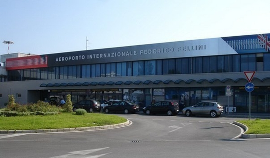 Transfer Taxi Shuttle from and to Rimini city/airport
