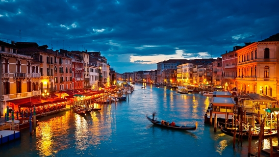 Transfer Taxi Shuttle from and to Venice city/airport
